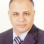 صورة د.محمد حسين أبو الحسن