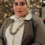 صورة شيماء البكش